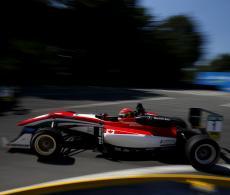 F3, norisring, stroll, qualifying 1
