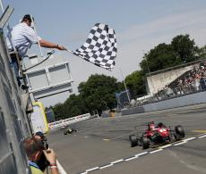 F3, norisring, stroll, race 1