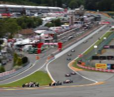 F3, Formula 3, Race of Spa Francorchamps