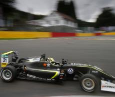 F3, formula 3, motorsport, Race of Spa-Francorchamps, FIA