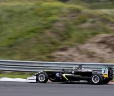 F3, formula 3, motorsport, Race of Zandvoort, FIA