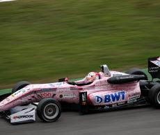 F3, Race of Hockenheim