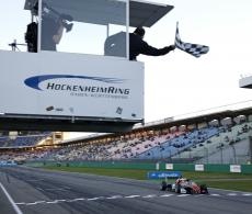 F3, Formula 3, Race of Hockenheim