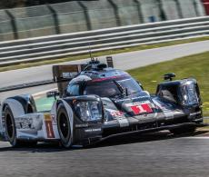 WEC, WEC 6 Hours of Spa-Francorchamps