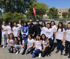 Girls on Track Karting Challenge Porto Portugal