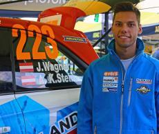 ERC, Barum Czech Rally Zlin