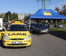 mobility, lamb, fia grant programme, action for road safety