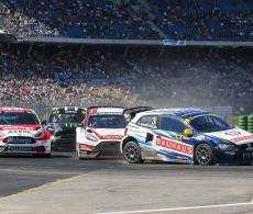World RX, Hockenheim, Motorsport, FIA