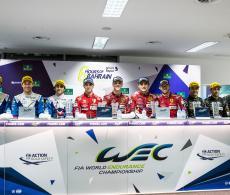 WEC, 6 Hours of Bahrain, Motorsport