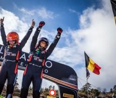 2020 WRC - Rallye Monte-Carlo - T. Neuville / N. GIlsoul (DPPI)