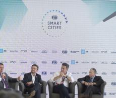 fia smart cities, santiago