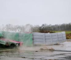 Auto, FIA, motorsport, Safety
