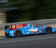 WEC - 2015 6 Hours of Shanghai - preview