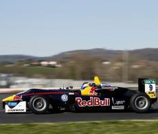 Red Bull F3