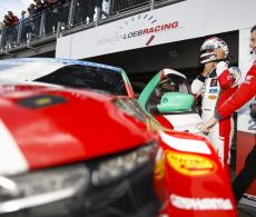 CHILTON JOINS SÉBASTIEN LOEB'S WTCC TEAM FOR TOP-THREE PUSH