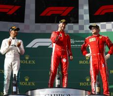 F1, Australian Grand Prix