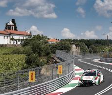 wtcc, portugal, qualifying, monteiro