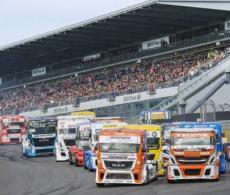 ETRC, Trucks, Motorsport, FIA