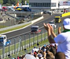 ETRC, Race of Hungaroring