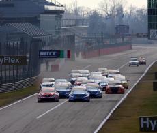 WTCC, Monza, Italy, FIA, Motorsport
