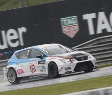 ETCC, Nurburgring, Motorsport, FIA