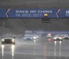 WTCC, Touring Car, Race of China, FIA, Motorsport