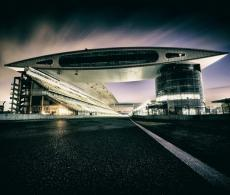 WEC - 6 Hours of Shanghai - Facts and figures