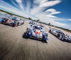 WEC 24 Heures du Mans