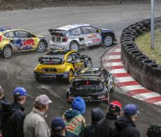 World RX Canada Preview