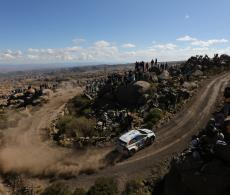 WRC Rally Argentina Preview