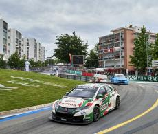 WTCC, Touring car, Race of Portugal, FIA, motorsport