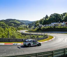 WTCC, Touring car, Race of Nurburgring, FIA, motorsport