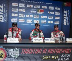 wtcc, portugal, mac3, qualifying, press conference