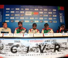 FIA, Motorsport, WTCC, Race of Portugal