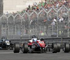 Formula 3, F3, Norisring, Motorsport, FIA