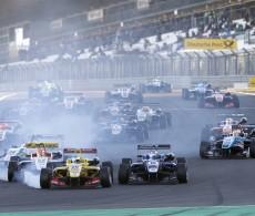 Race of Nurburgring