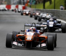 Circuit F3 Pau