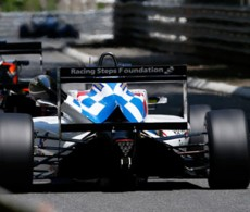 Formula 3, F3, Pau, Motorsport, FIA