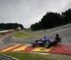 Race of Spa Formula 3