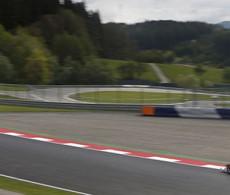 Formula 3, F3, Spielberg, Motorsport, FIA