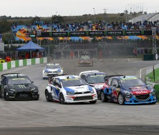 World Rx Turkey