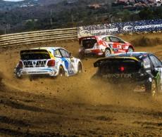 World Rx Rallycross of Hockenheim