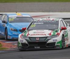 WTCC, Touring Car, Race of Portugal, FIA, Motorsport