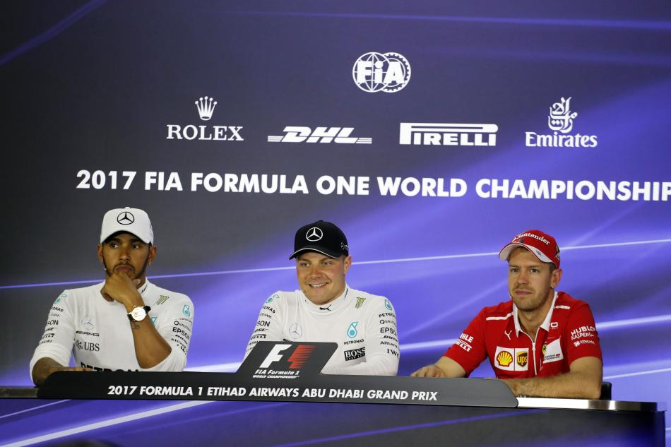 f1, Abu Dhabi Grand Prix