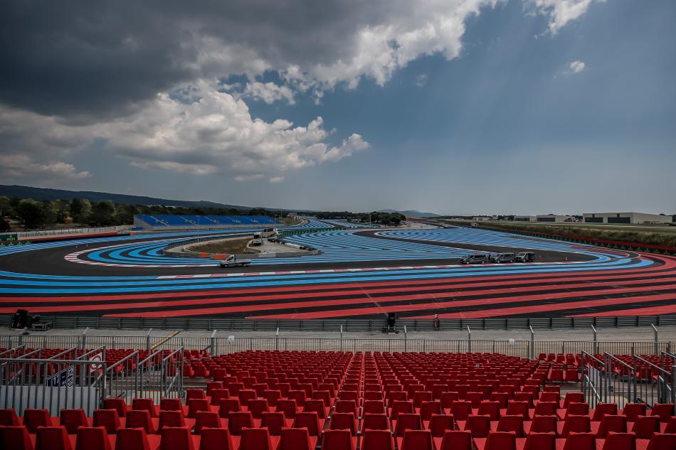 Castellet circuit