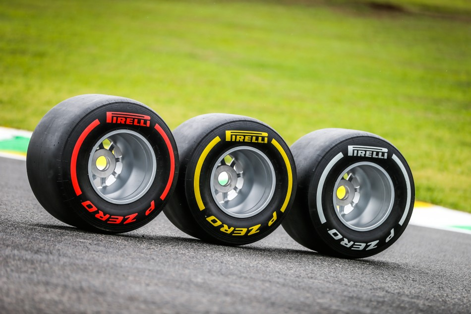 FIA and Pirelli hiss 2020 F1 tyre specification thumbnail