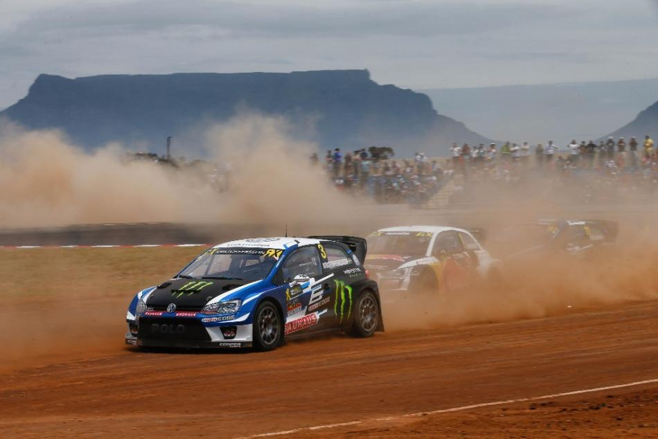 World Rx of South Africa