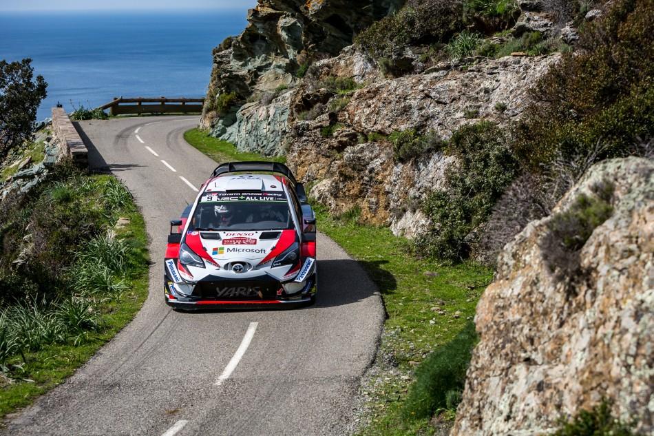 WRC - 2019 Tour de Corse - Preview | Federation Internationale de ...