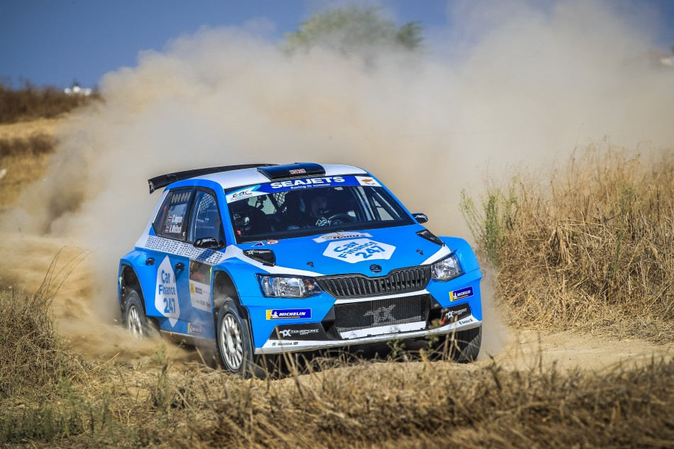 Rallycross 2020 Calendrier.Eight Is Great Again For Erc In 2020 Federation