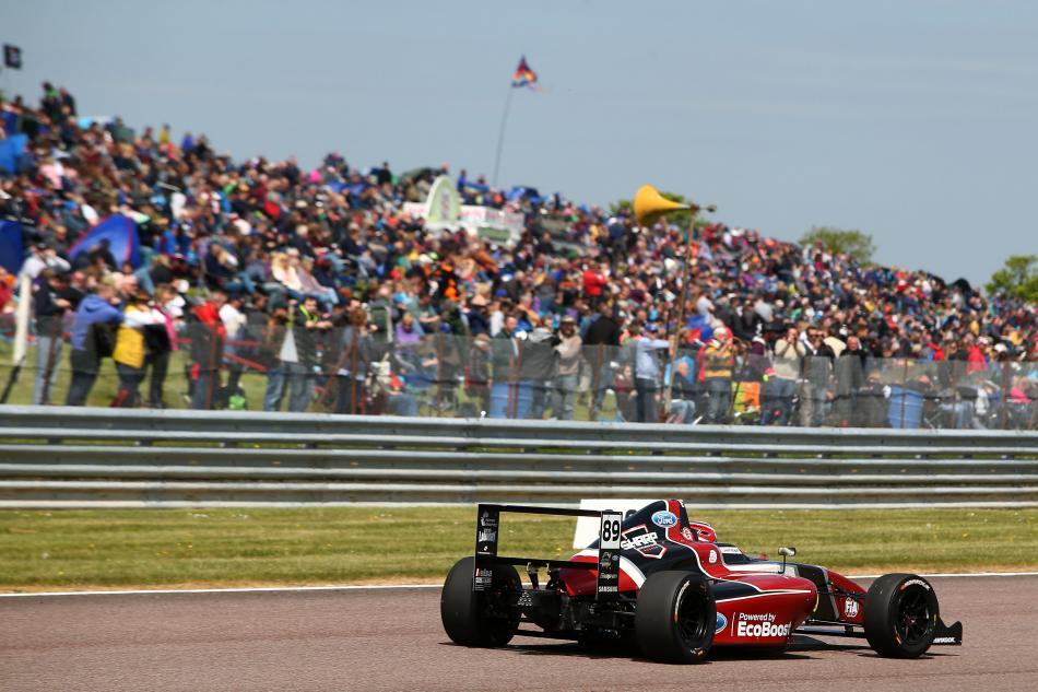 F4, British F4, Oulton Park, Motorsport, FIA